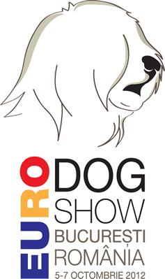 European Dog Show  2012 Bucuresti, Romania
